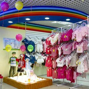 Детские магазины Кикерино