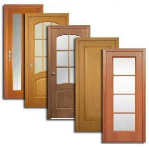 Двери, дверные блоки Кикерино
