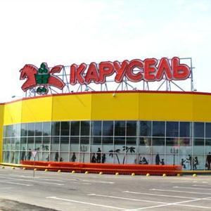 Гипермаркеты Кикерино