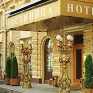 Гостиницы Кикерино