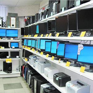 Компьютерные магазины Кикерино