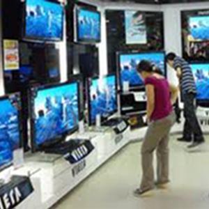 Магазины электроники Кикерино