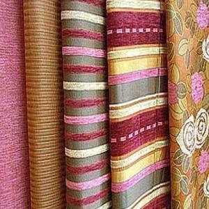 Магазины ткани Кикерино