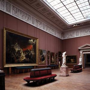 Музеи Кикерино