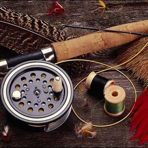 Охотничьи и рыболовные магазины Кикерино