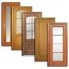 Двери, дверные блоки в Кикерино