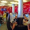 Интернет-кафе в Кикерино