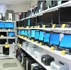 Компьютерные магазины в Кикерино