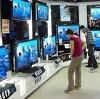Магазины электроники в Кикерино