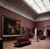 Музеи в Кикерино