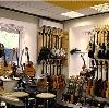 Музыкальные магазины в Кикерино