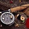 Охотничьи и рыболовные магазины в Кикерино