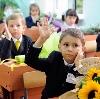 Школы в Кикерино