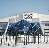 Спортивные комплексы в Кикерино