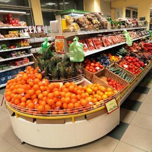 Супермаркеты Кикерино