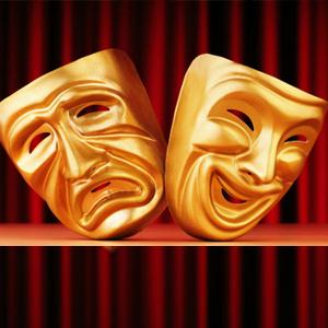 Театры Кикерино