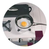 Боулинг Парк - иконка «кухня» в Кикерино
