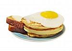 Боулинг Парк - иконка «завтрак» в Кикерино